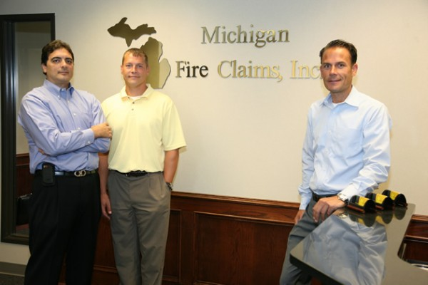 Michigan Public Adjuster   007MFC 600x400 About Michigan Fire Claims, Inc.
