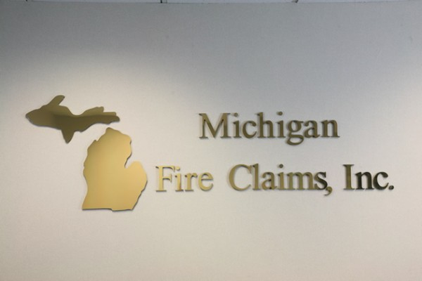 Michigan Public Adjuster   110MFC 600x400 About Michigan Fire Claims, Inc.