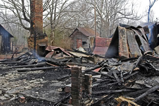 Michigan Public Adjuster   house fire claim Fire Claims