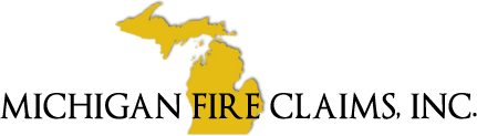 Why Michigan Fire Claims, Inc.