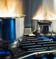 Kitchen Fires – What You Need to Know