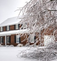 How to protect your property against the perils of winter